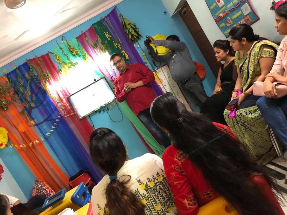 Digital Nari Seminar